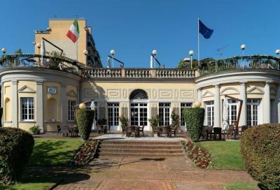 Le elezioni del Coni nel 2021 si terranno al Tennis Club Milano