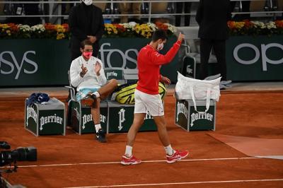 Novak Djokovic raggiunge quota 300 settimane da numero 1 e punta Federer