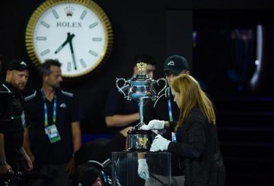 """Australian Open 2021, Craig Tiley: """"Partiremo dal 25% di spettatori e puntiamo a crescere"""""""
