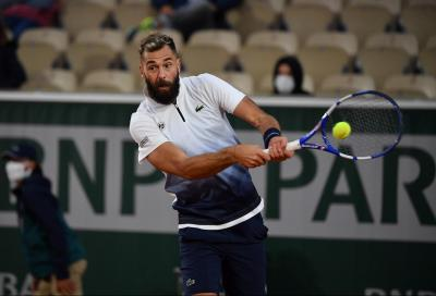 """Benoit Paire a tutto tondo: """"Io, Fognini e Kyrgios facciamo bene al tennis"""""""
