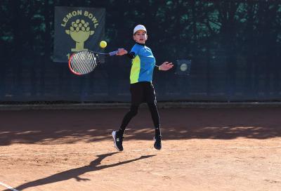 Lemon Bowl 2021: al via la trentasettesima edizione del torneo a Roma
