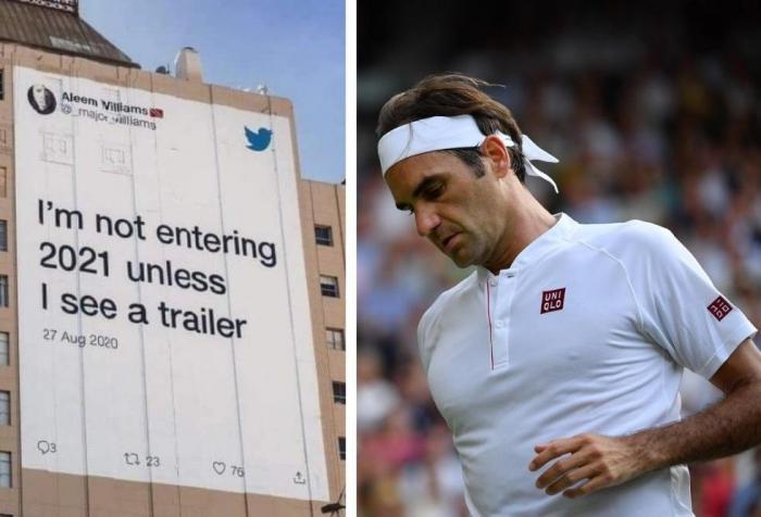 Il 2021 di Federer: si parte con Miami ad Abu Dhabi?