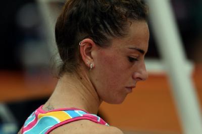 """La nuova vita di Georgia Brescia: """"Ho smesso di giocare, un'ansia continua"""""""