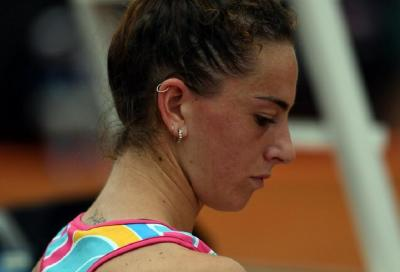 """La nuova vita di Georgia Brescia: """"Ho smesso di giocare, un'ansia continua"""
