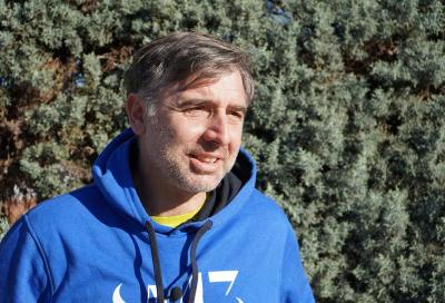 """Pescosolido, coach e genitore al Lemon Bowl: """"Il doppio ruolo non è sempre facile"""""""