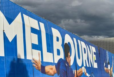 Australia: Melbourne Park diviso in tre zone per i tornei prima dello slam