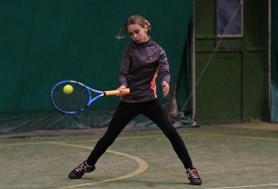Lemon Bowl, la bosniaca Tea Kovacevic: dai campi vicino casa al sogno Wimbledon