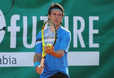 Boluda, il mesto ritiro dell'ex-futuro Nadal