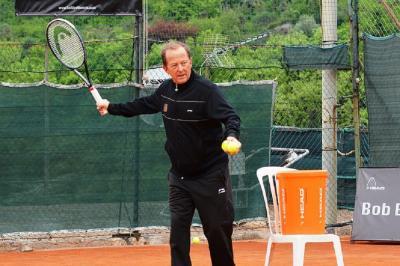 Bob Brett è morto all'età di 67 anni: è stato coach di Ivanisevic e Becker
