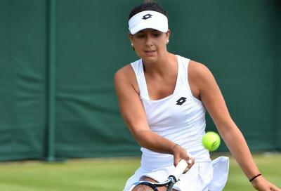 WTA Abu Dhabi: Stefanini e Turati superano le qualificazioni e accedono al main draw