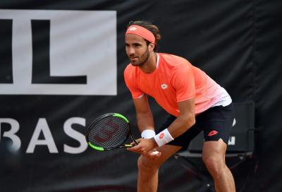 ATP Antalya: Pellegrino e Vavassori al turno decisivo di qualificazione