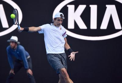 Tabelloni quali Australian Open, pattuglia azzurra con 9 uomini e 4 donne