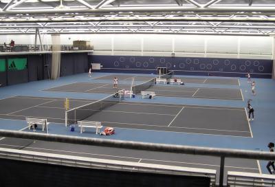 """""""Il Tennis è un reparto produttivo sicuro"""": trenta circoli fanno ricorso al TAR"""