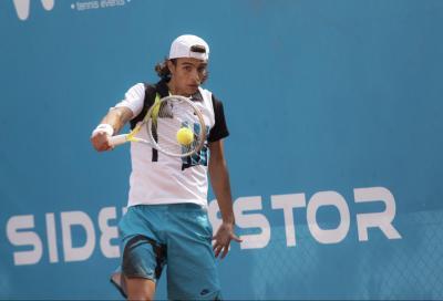 Qualificazioni Australian Open: Musetti e Fabbiano fuori al debutto. Avanti Giustino