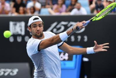 ATP Antalya, quarti di finale amari: Berrettini e Travaglia salutano la Turchia