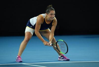 Qualificazioni Australian Open: le donne tengono alto il tricolore. Fuori Lorenzi, Gaio e Viola