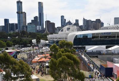 Australian Open: svelati i tre hotel e le regole per la quarantena a Melbourne