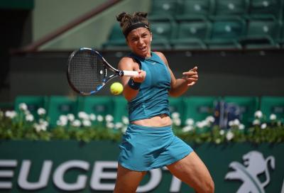 Qualificazioni Australian Open: Errani e Cocciaretto al turno decisivo. Giustino e Moroni lasciano Doha