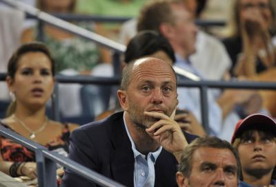 Presentate le ATP Finals di Torino, Binaghi: