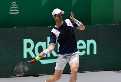 Ora è ufficiale: Murray salta gli Australian Open. Sandgren vola da positivo
