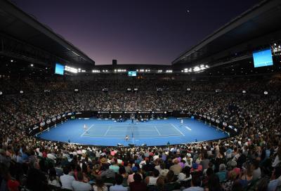 Australian Open a rischio spostamento