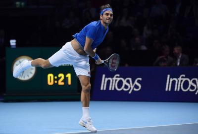 Federer alle Finals? Impossibile, dunque certo