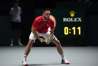 """Viktor Troicki contro Tiley e gli Australian Open: """"Tutto questo mi sta rovinando la carriera"""""""