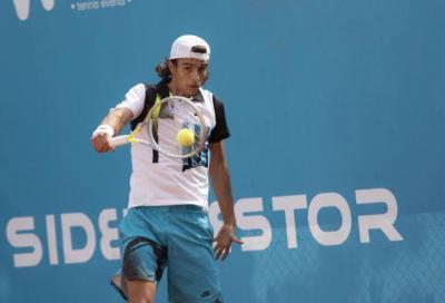 Challenger Antalya 1, il tabellone: al via Musetti ed altri tre azzurri