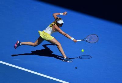 Yastremska spera per gli Australian Open: decisione entro il 3 febbraio