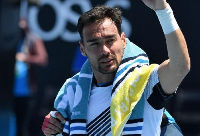 La programmazione televisiva dell'ATP Cup: quando gioca l'Italia?