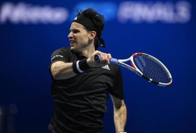 """ATP Cup, Dominic Thiem: """"Non sono troppo contento di debuttare contro Berrettini"""""""