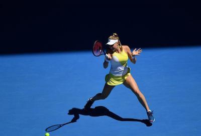Yastremska perde l'appello al Tas. Niente Australian Open