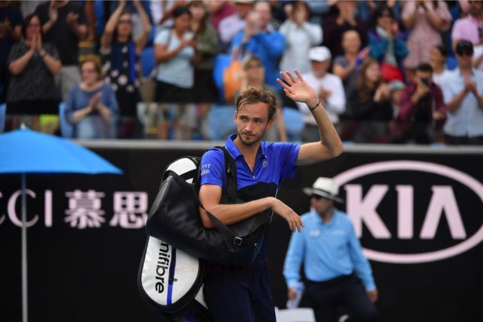 ATP Cup 2021, Vincenzo Santopadre: Incredibile poter