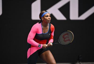 I risultati della notte: Fucsovics annulla tre match point e batte Wawrinka, bene Serena, out Andreescu