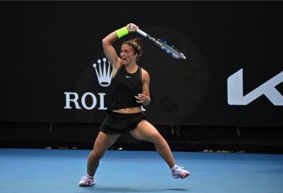 Australian Open, Sara Errani sfiora gli ottavi di finale: l'azzurra si arrende a Su-Wei Hsieh