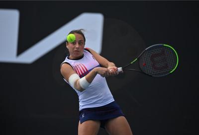 WTA Phillip Island Trophy: Errani e Cocciaretto in main draw
