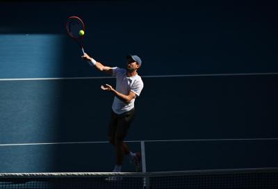 Australian Open: Dimitrov spazza via Thiem. Prosegue la favola Karatsev