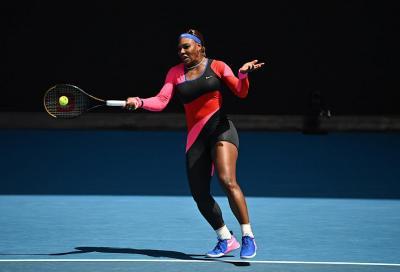 """Serena Williams investe sul calcio femminile: """"È uno sport eccitante"""""""