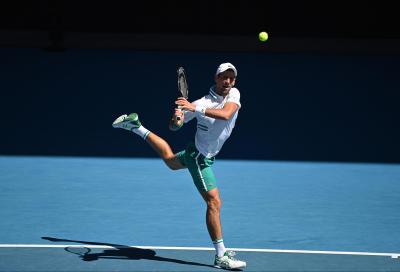 Djokovic sarà anche poco spettacolare ma è la sua forza