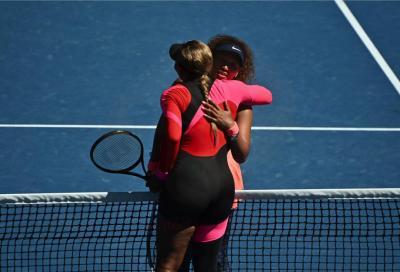 Australian Open, Serena Williams perde la prima semifinale a Melbourne della carriera. La finale sarà Osaka-Brady