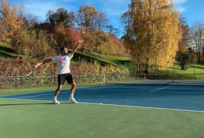 Federer si prepara al rientro a Doha: lecito sperare l'insperabile?