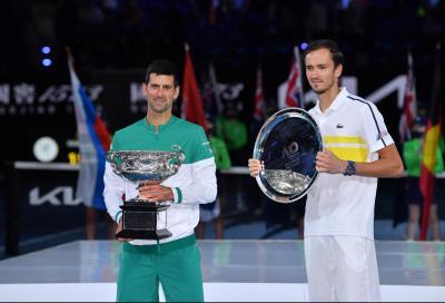 Djokovic, ragione e sentimento: è lui il Più Grande?
