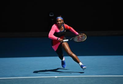 Roger, Serena e il diritto (acquisito) di decidere quando mollare