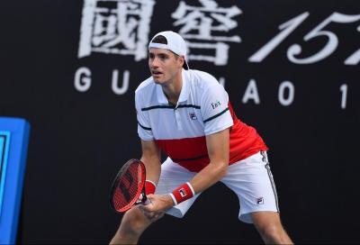 """Miami Open, taglio netto al montepremi. Isner non ci sta: """"L'ATP è un sistema guasto"""""""