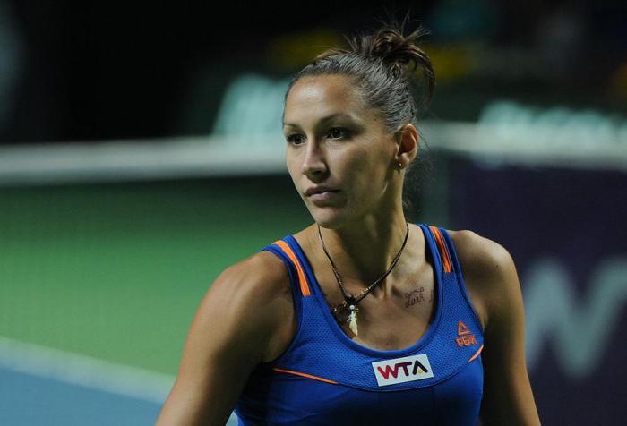 Ekaterina Bychkova torna dopo cinque anni: