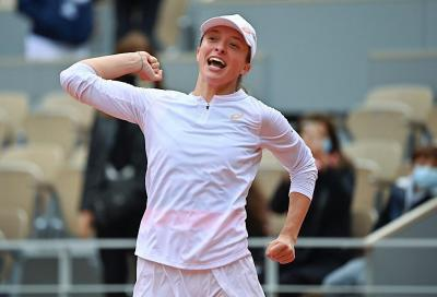 Iga Swiatek devastante, dominata Bencic nella finale di Adelaide