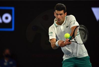 Novak Djokovic eguaglia Roger Federer: 310 settimane da numero uno