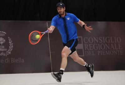 """Andy Murray: """"Il coronavirus mi ha colpito più mentalmente che fisicamente"""""""