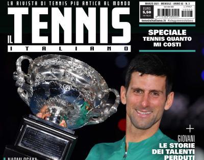 Novak Djokovic, caccia al record