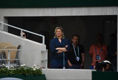 Kim Clijsters riceverà una wild card per i tornei di Miami e Charleston